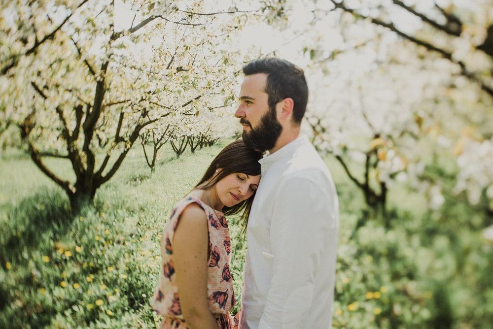 servizio fotografico fidanzati verona