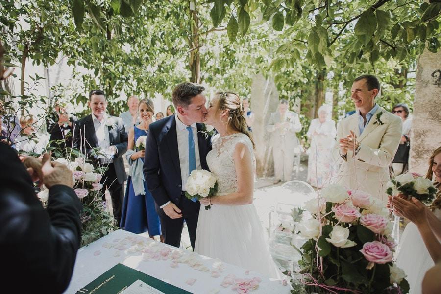 Matrimonio Torri del Benaco