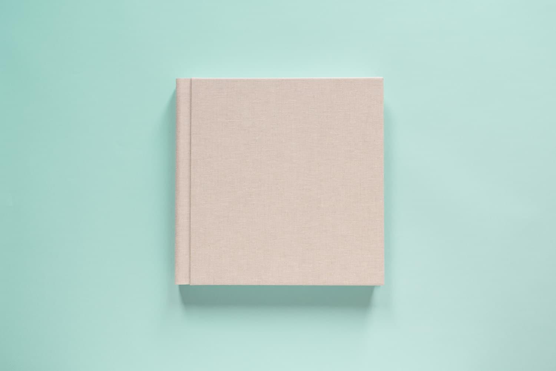 album fotolibro fine-art matrimonio