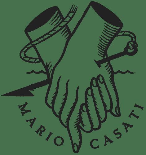 Mario Casati