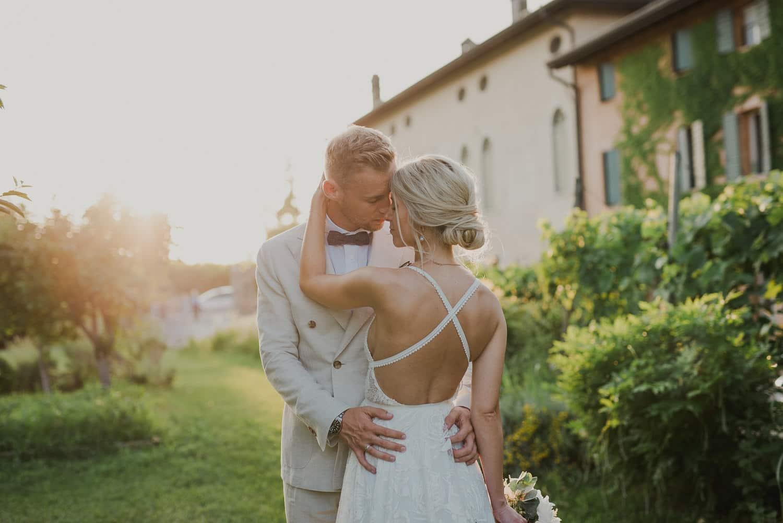Video matrimonio Verona lago di Como Venezia Toscana