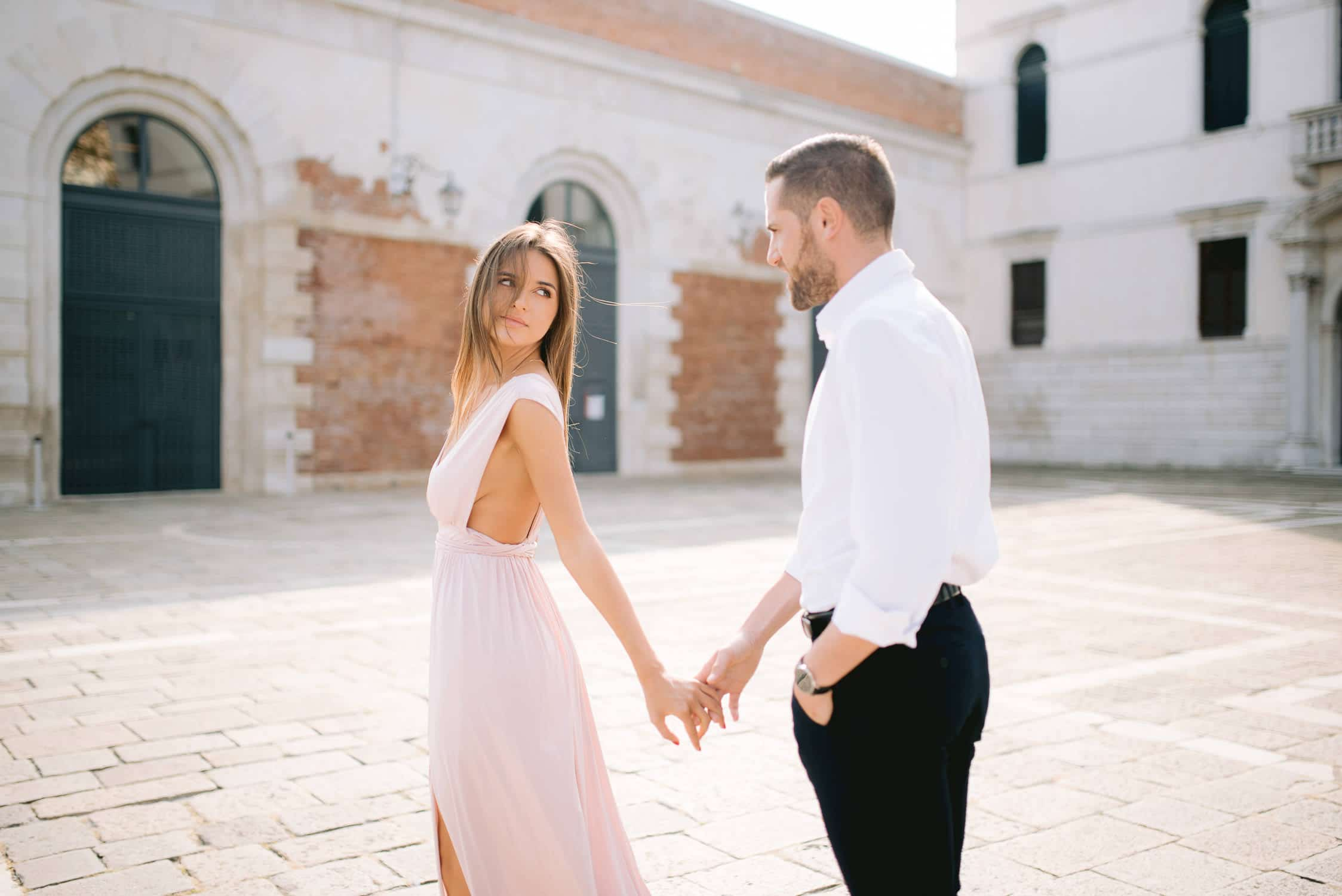 Refined and timeless wedding photography in Italy