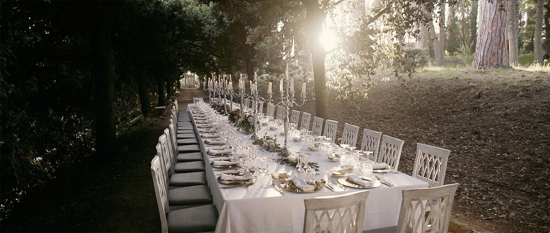 matrimonio villa lina ronciglione