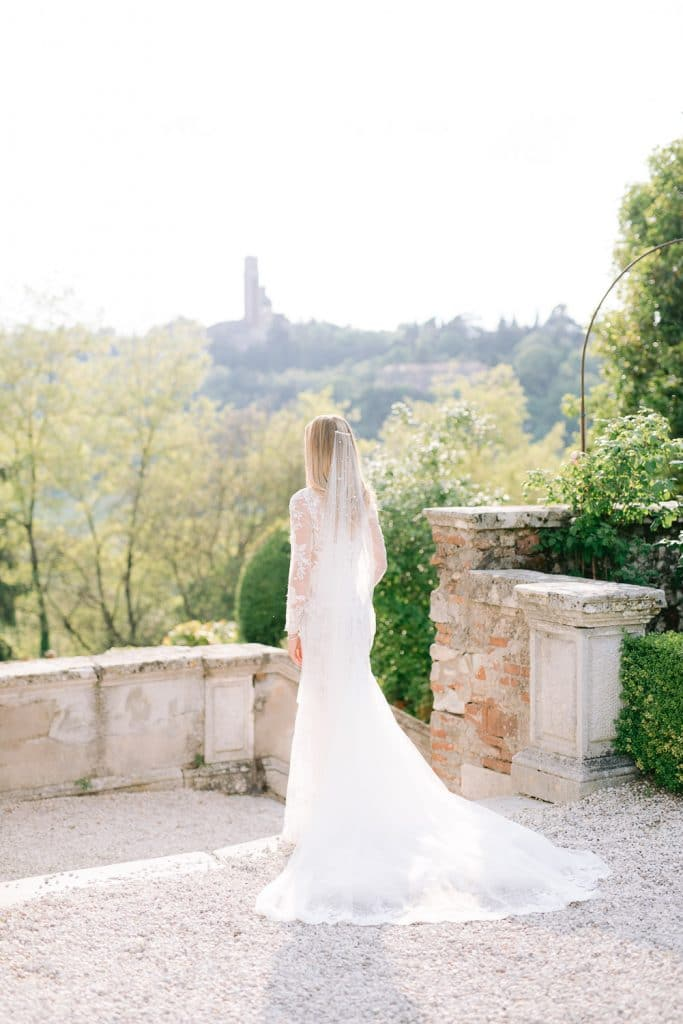 wedding photographer and videographer in italy