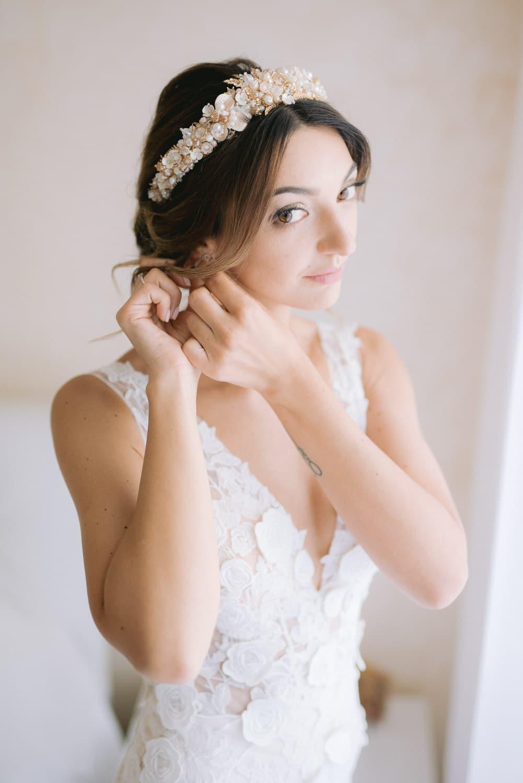 abito sposa matrimonio