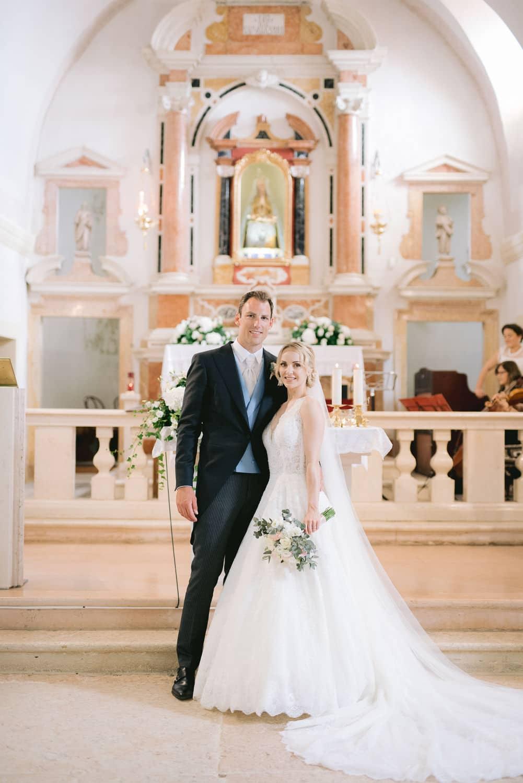 cerimonia chiesa matrimonio verona