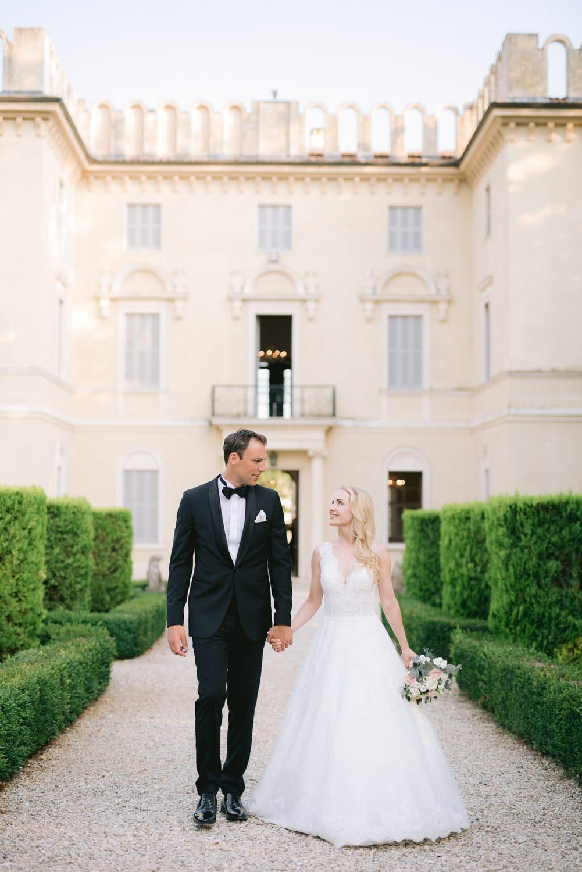 fotografo matrimonio villa rizzardi