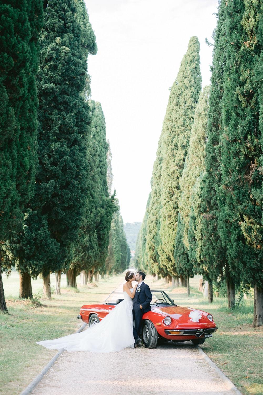 fotografo matrimonio villa ca vendri