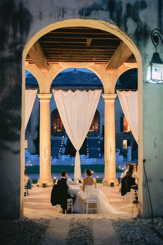 fotografo matrimonio villa ca vendri verona