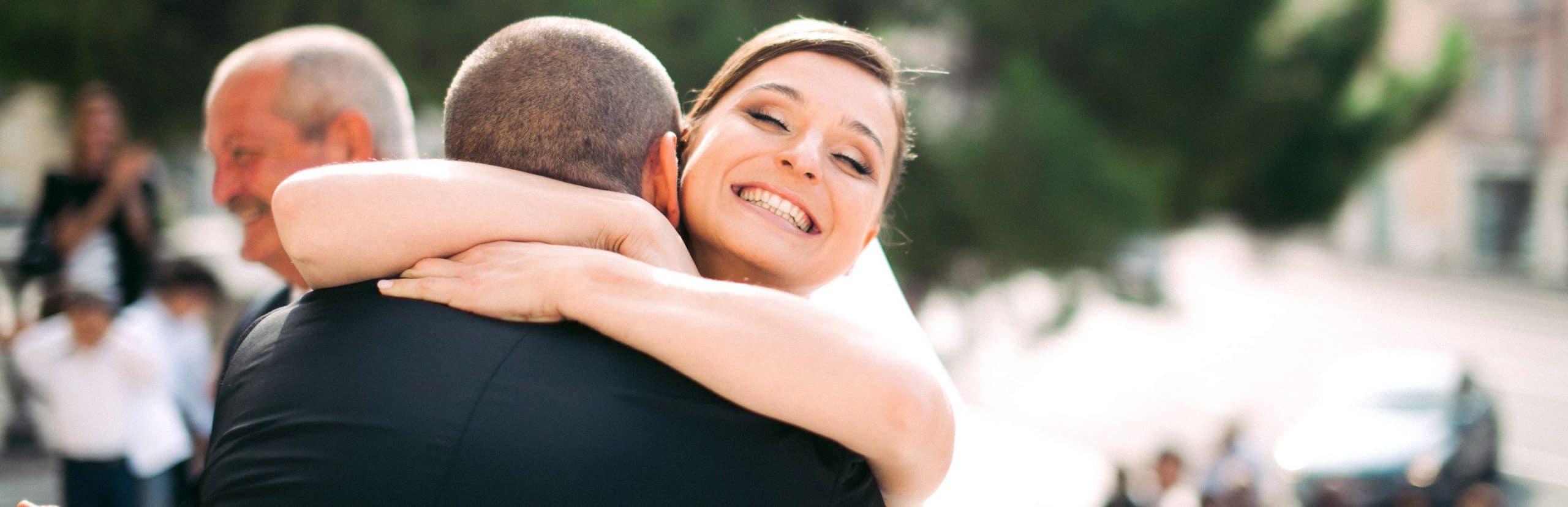 come lavoro al vostro matrimonio